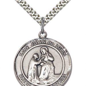 San Juan de Dios Pendant
