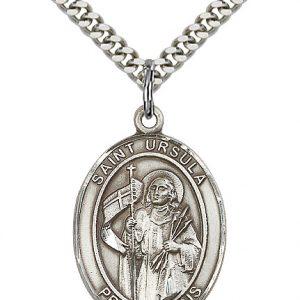 St. Ursula Pendant