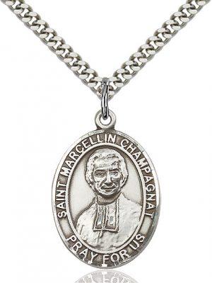 St. Marcellin Champagnat Pendant