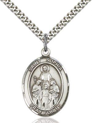 St. Sophia Pendant