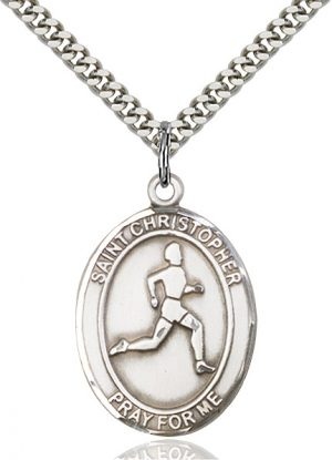 St. Christopher/Track & Field Pend
