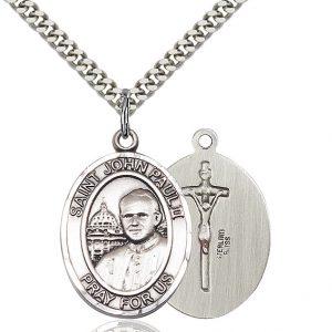 St. John Paul II Pendant