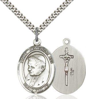 Pope Benedict XVI Pendant