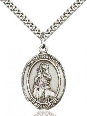 St. Rachel Pendant