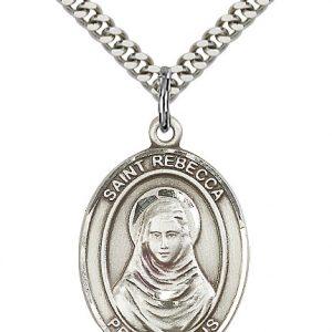 St. Rebecca Pendant