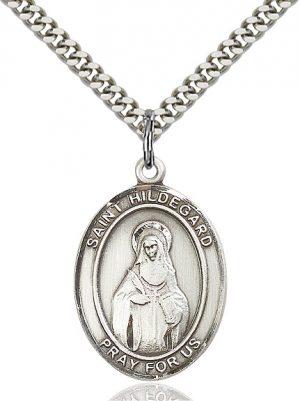 St. Hildegard Von Bingen Pendant