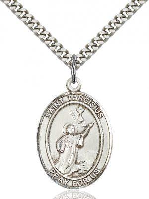 St. Tarcisius Pendant