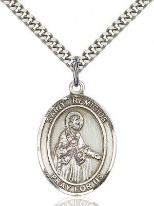 St. Remigius of Reims Pendant
