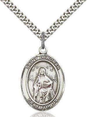 St. Deborah Pendant