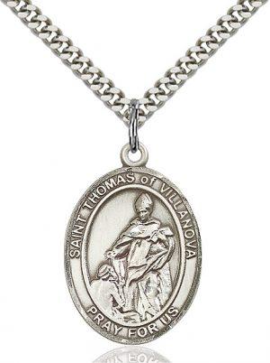 St. Thomas of Villanova Pendant