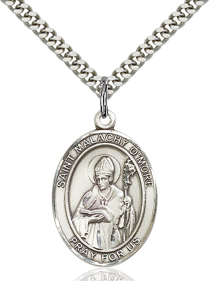 St. Malachy O'More Pendant