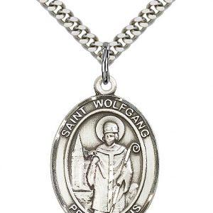 St. Wolfgang Pendant