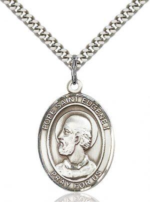 Pope Saint Eugene I Pendant