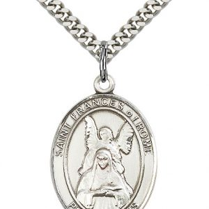 St. Frances of Rome Pendant