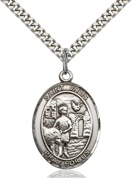 St. Vitus Pendant