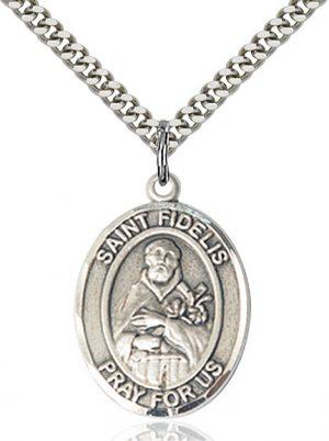 St. Fidelis Pendant