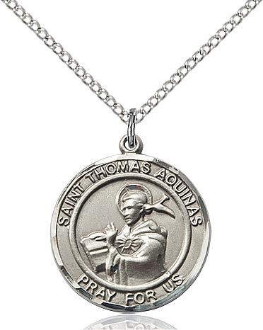 St. Thomas Aquinas Pendant