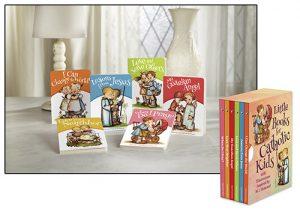 set of 6 hummel books