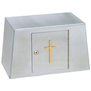 Aluminum Tabernacle