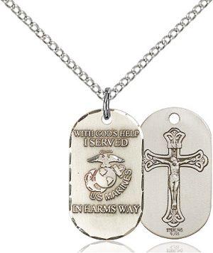 Marines Pendant